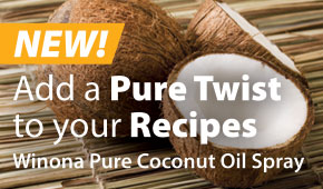 Coconunt Oil